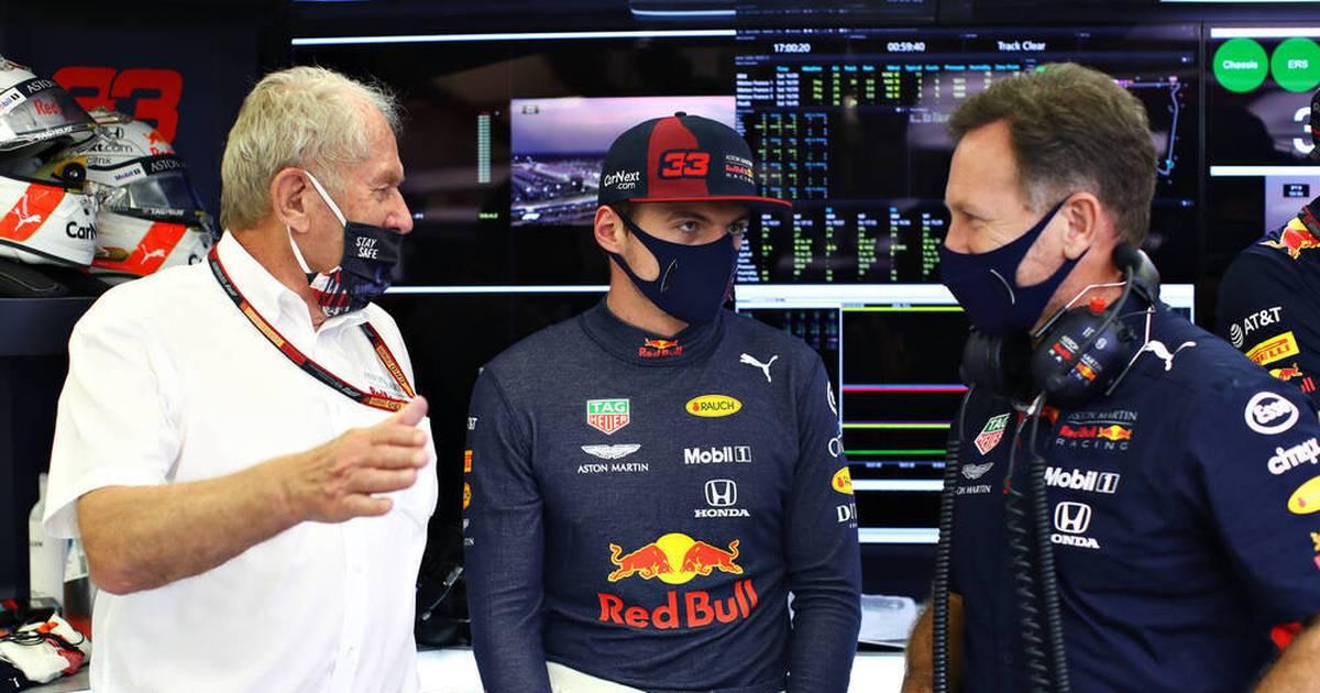 Formel 1: Red-Bull-Berater reagiert auf überraschende Mercedes-Ansage