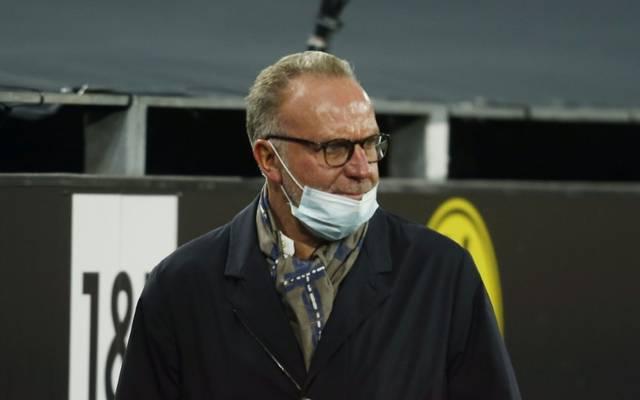 Rummenigge will weltweit stärkere Präsenz der Bundesliga