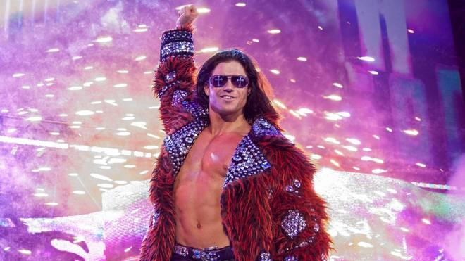 John Morrison soll bald sein WWE-Comeback feiern