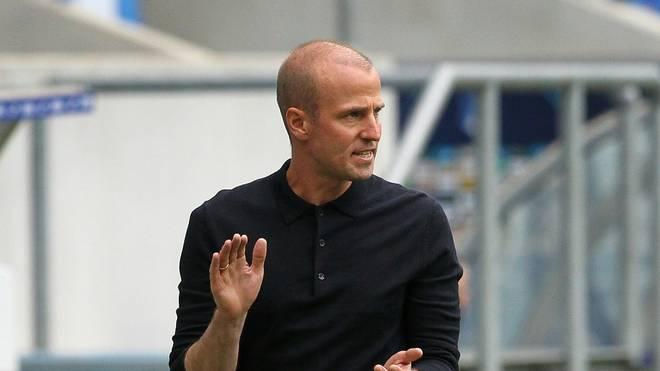 Sebastian Hoeneß will erneut die Bayern ärgern