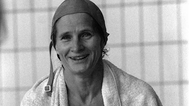 Schwimm-Olympiasiegerin Happe ist verstorben