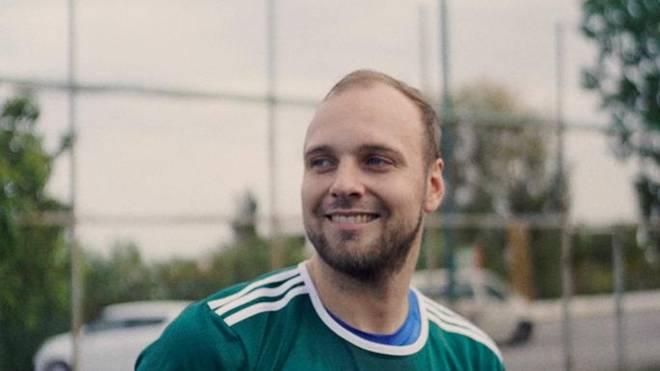 Daniel Reck hat 44 Einsätze in der Regionalliga auf dem Konto