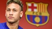 Die teuersten Fußballer - und was aus ihnen wurde - Neymar