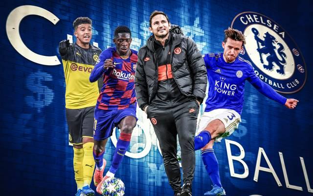 Vorsicht, Fußball-Welt: der FC Chelsea darf im Januar wieder einkaufen!