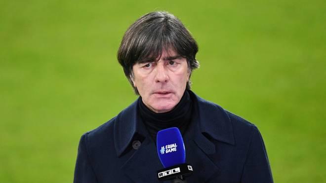 Der Bundestrainer findet Kader-Aufstockung unnötig