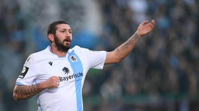 Sascha Möldersbescherte dem TSV 1860 München drei Punkte