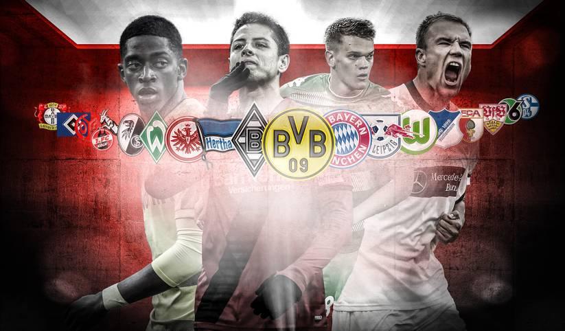 SPORT1 nimmt die Transfers der Bundesligisten unter die Lupe. ambitionierter Klub kommt schlecht weg, Bayern und Dortmund überzeugen als Klassenbeste