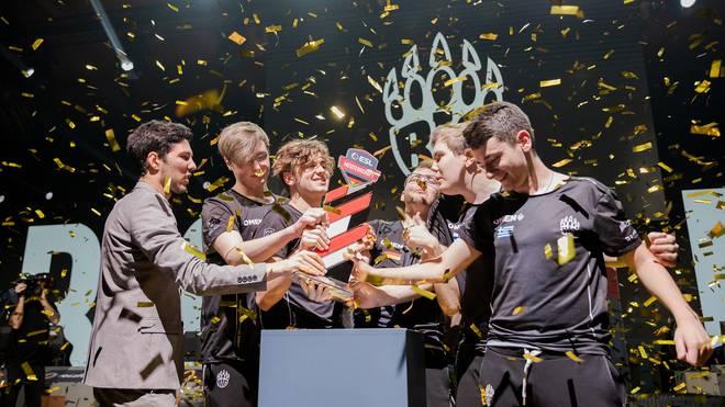 Die ESL-Meisterschaft in League of Legends ist Geschichte. BIG darf sich als letzter Meister der Turnier-Serie feiern