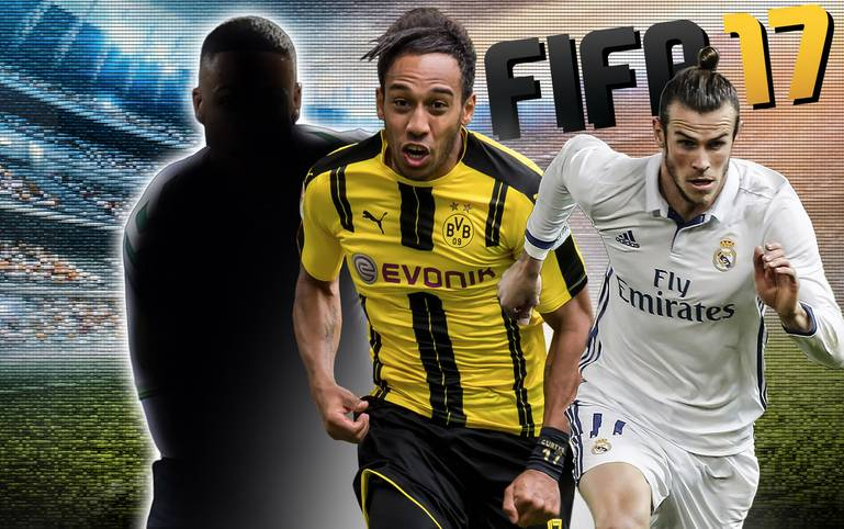 Schnelligkeit kann bei FIFA 17 zu den wichtigsten Faktoren gehören, die über Sieg oder Niederlage entscheiden. SPORT1 präsentiert die zehn schnellsten Spieler, mit denen ihr euer Ultimate Team schneller macht