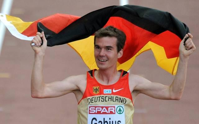 Keine Olympischen Spiele für Arne Gabius
