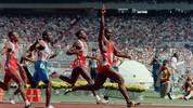 Olympia 1988, Ben Johnson