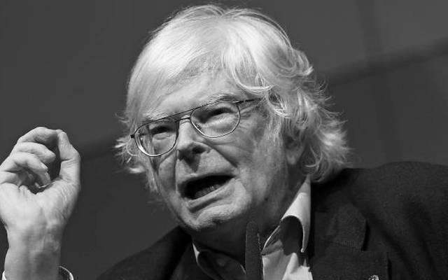 Der frühere HSV-Präsident Dr. Peter Krohn ist tot