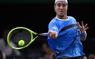 Tennis / Davis Cup 2019