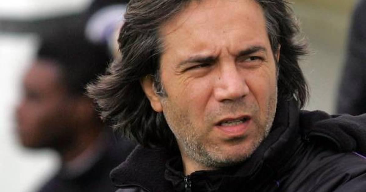 Türkgücü München hat mit Serdar Dayat einen neuen Trainer gefunden - SPORT1