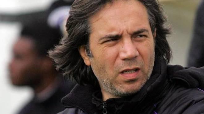 Serdar Dayat war unter anderem schon als Co-Trainer von Thomas Doll bei Genclerbirligi tätig