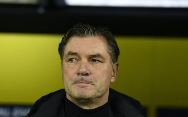BVB-Sportdirektor Zorc erwartet Leistungssteigerung