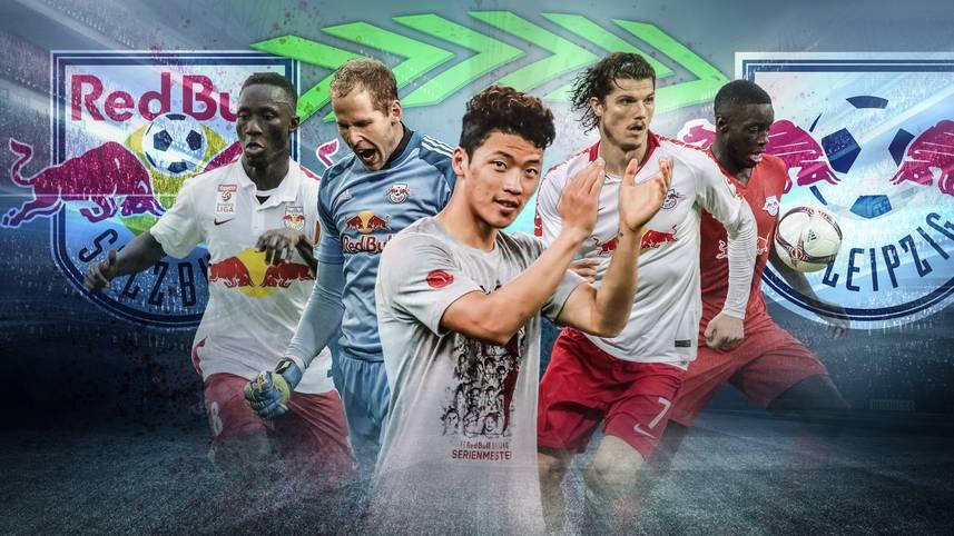 Zahlreiche Spieler wechselten in der Vergangenheit von RB Salzburg zum Schwesterklub nach Leipzig, sodass Kritiker in dem österreichischen Verein ein Leipziger Farmteam sehen. Dieser Ruf wurde nun durch den jüngsten Transfer von Hee-Chan Hwang bestärkt
