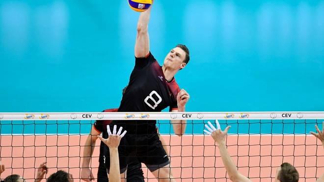 Marcus Böhme ist Deutschlands Schlüsselspieler