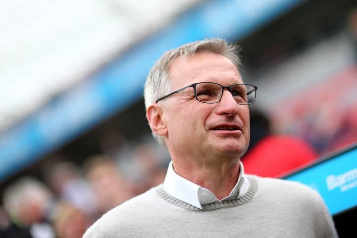 Sportvorstand Michael Reschke war in diesem Sommer fleißig und krempelte den Kader des VfB Stuttgart bereits kräftig um. Schon 13 Transfers wickelte Reschke ab, gab dabei über 20 Millionen Euro aus