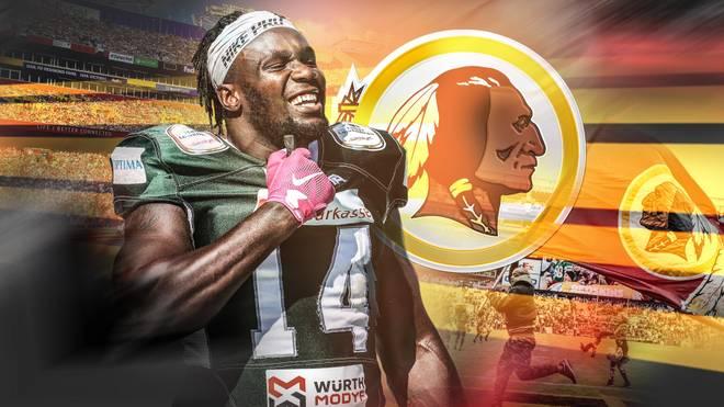 David Bada bekommt seine NFL-Chance bei Washington