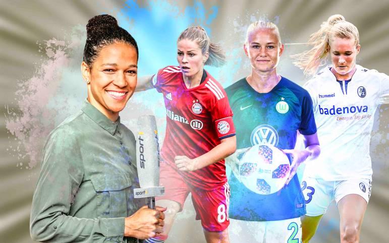 Die Allianz Frauen-Bundesliga geht wieder los: Wird der VfL Wolfsburg erneut Meister oder hält der FC Bayern diesmal am Ende die Schale in die Höhe? Welche Mannschaften können für eine Überraschung und welche beiden Teams steigen ab? SPORT1 wagt mithilfe der Einschätzungen von Frauenfußball-Expertin Celia Sasic eine Prognose