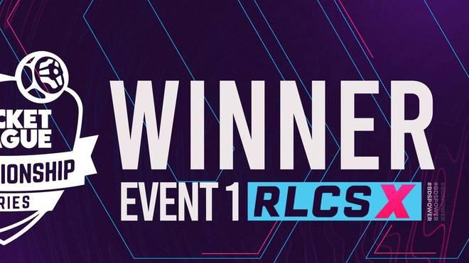 Team BDS krönten sich in der RLCS zum ersten Regional Champion Europas