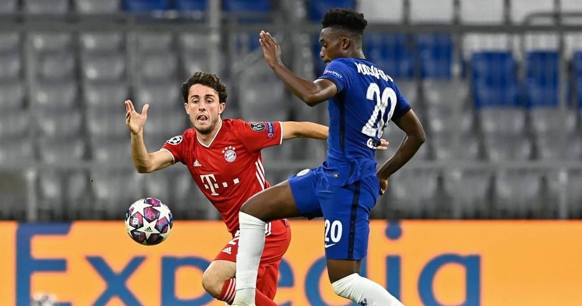 Chelsea: Hudson-Odoi spielt am Tag nach Champions-League-Aus gegen Bayern
