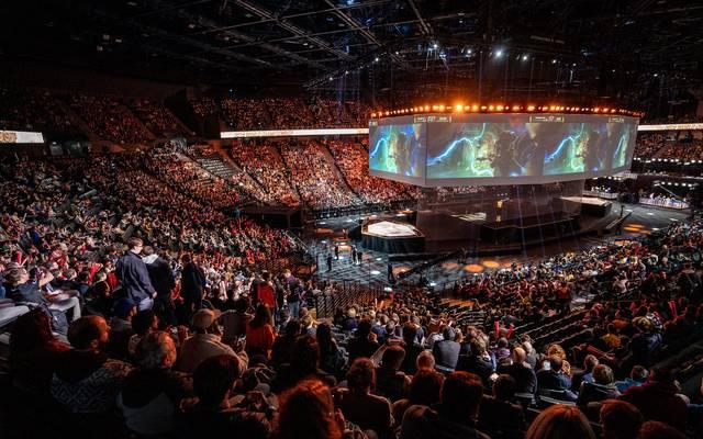 eSports Breakdown - Februar 2021: Die populärsten Events
