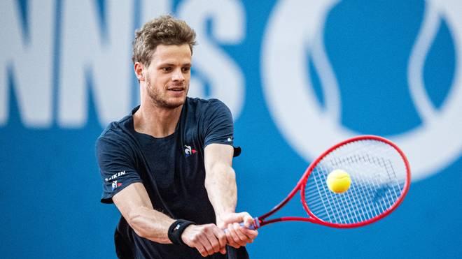 Tennis-Profi Yannick Hanfmann kritisiert die US-Open scharf