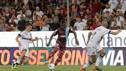 Lamin Jallow, US Salernitana