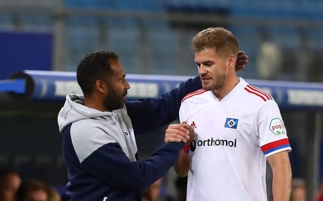 Simon Terodde erzielte gegen Düsseldorf einen Doppelpack