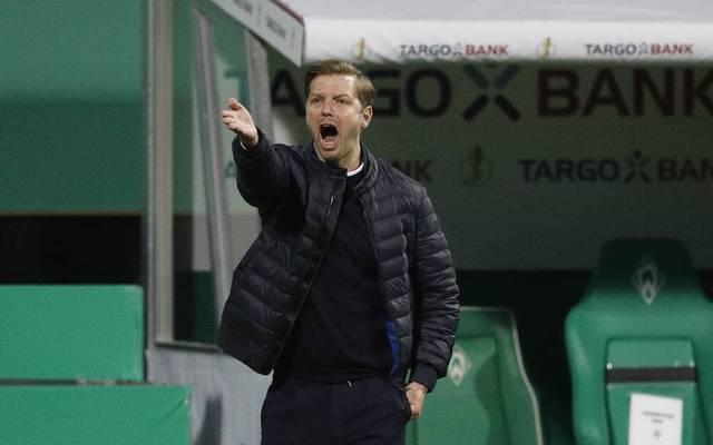 Florian Kohfelt bleibt Trainer von Werder Bremen