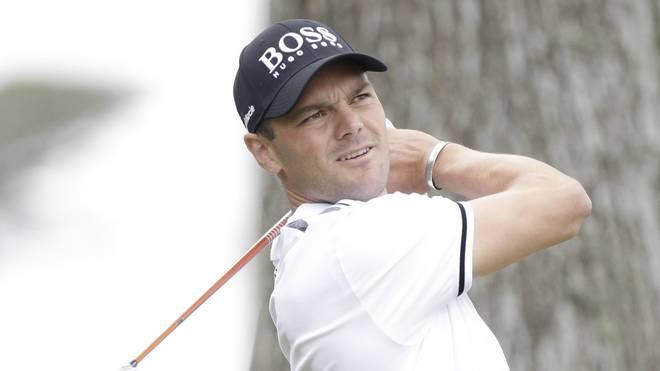 Martin Kaymer hatte 2010 die PGA Championship gewonnen