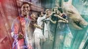 Die zehn brisantesten Momente der Clásico-Geschichte