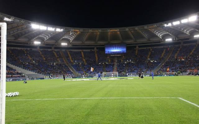 Spielort Rom braucht Zeit, um Zuschauerfrage zu klären