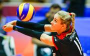 Volleyball-EM Frauen
