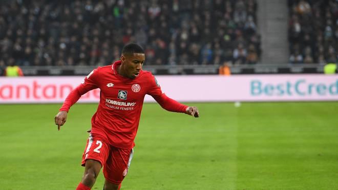 Ronael Pierre-Gabriel ist an Stade Brest verliehen