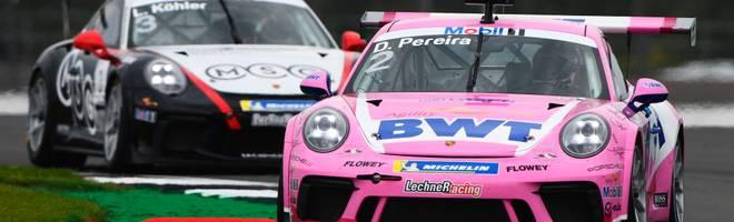 Motorsport / Porsche Mobil 1 Super Cup