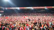 1. FC Union Berlin v VfB Stuttgart - Bundesliga Playoff Leg Two