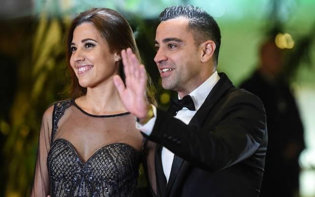 Xavi Hernandez träumt von einer Rückkehr zum FC Barcelona