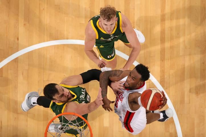 Das internationale Highlight des Basketball-Kalenders findet in diesem Jahr in China statt. Vom 31. August bis zum 15. September kämpfen die besten Teams der Welt um den Weltmeistertitel