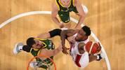 Die Stars der Basketball-WM in China mit Schröder, Antetokounmpo, Gasol, Jokic