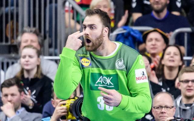 Handball Em 2020 Weissrussland Deutschland Live Im Tv