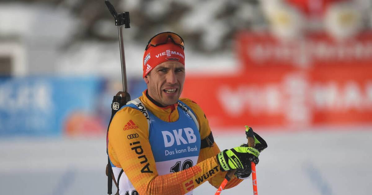 Biathlon: Arnd Peiffer spricht über IBU-Skandal und Simon Schempp - SPORT1