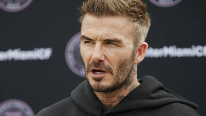 David Beckham und Inter Miami verlieren vor Gericht