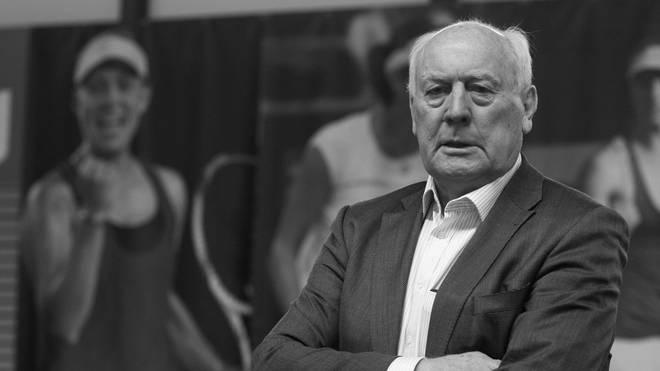 Willi Holdorf wurde 1964 Olympiasieger im Zehnkampf