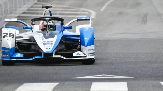Auch BMW steigt 2021 aus der Formel E aus