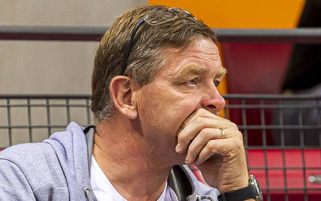 Alfred Gislason übernahm die Nationalmannschaft von Christian Prokop