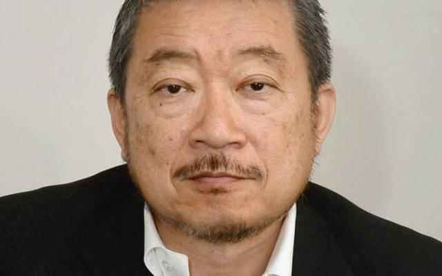 Hiroshi Sasaki hat seinen Rücktritt angekündigt