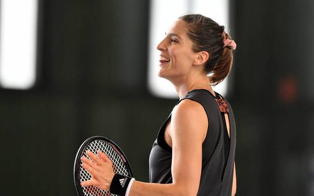 Andrea Petkovic wird nicht an den US Open teilnehmen